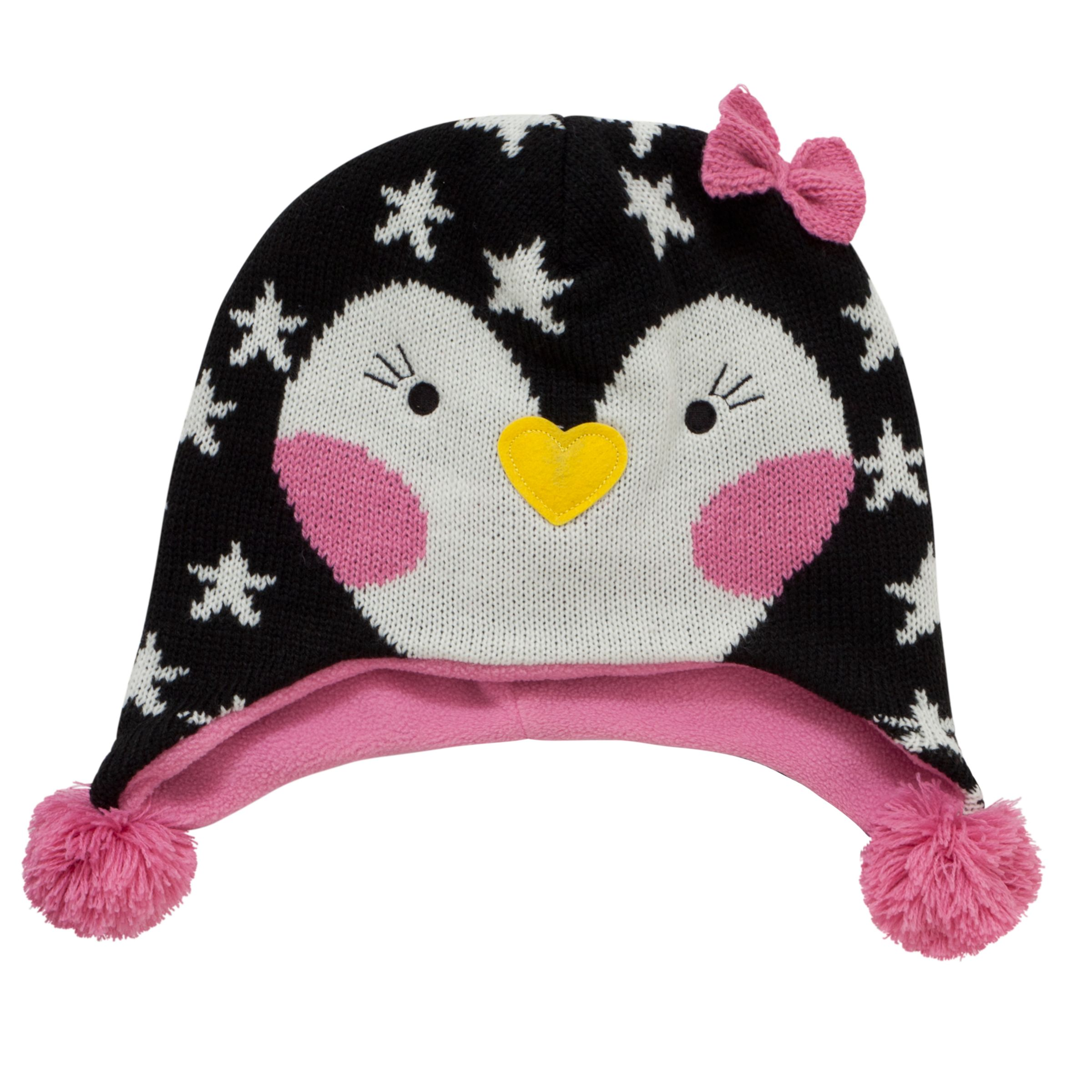 Girls Knitted Hats, Scarves & Gloves John Lewis