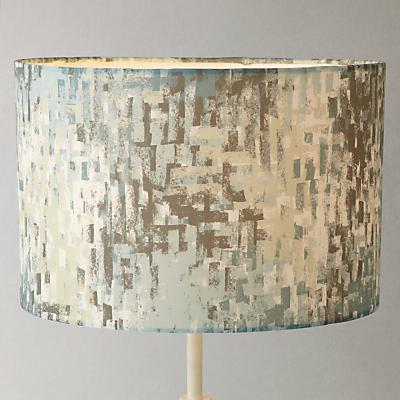 John Lewis Retreat Texture Lampshade