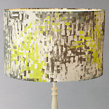 Buy John Lewis Retreat Texture Lampshade Online at johnlewis.com