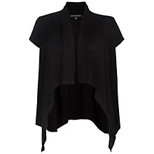 Buy Adrianna Papell Cap Sleeve Shrug, Bisque Online at johnlewis.com