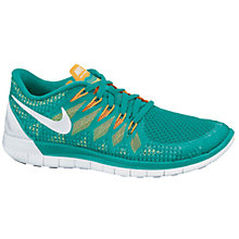 Buy Nike Free 5 Women's Running Shoes Online at johnlewis.com