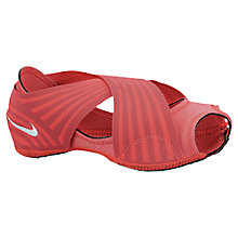 Buy Nike Studio Wrap 2 Women's Training Shoe, Red Online at johnlewis.com