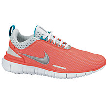 Buy Nike Free OG Breathe Women's Running Shoe Online at johnlewis.com
