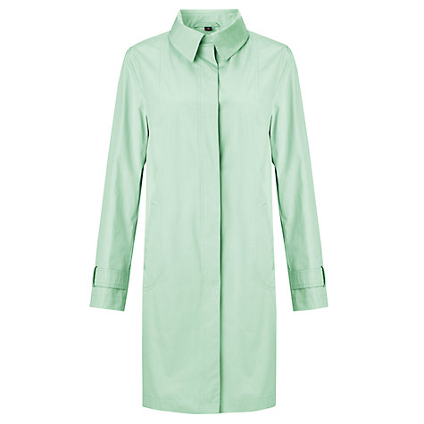 Buy Four Seasons Lined Contemporary Urban Coat Online at johnlewis.com