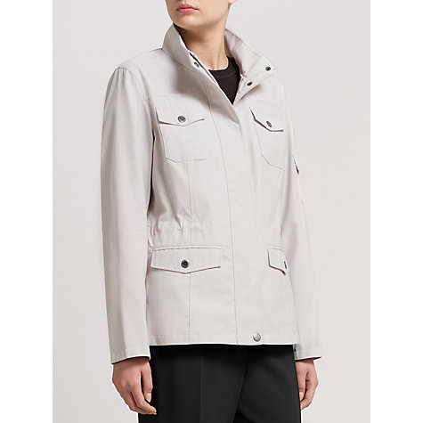 Buy Four Seasons Safari Jacket Online at johnlewis.com