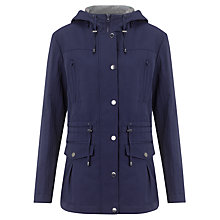 Buy Four Seasons Lightweight Parka Jacket Online at johnlewis.com