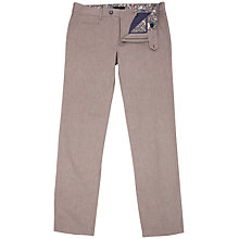 Buy Ted Baker Mayhim Chino Trousers Online at johnlewis.com