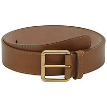 Buy Mulberry Wide Buckle Belt Online at johnlewis.com