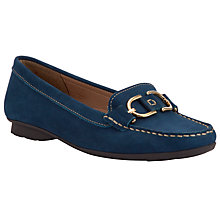 Buy John Lewis Detroit Moccasin Shoes Online at johnlewis.com