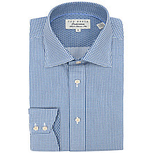 Buy Ted Baker Endurance Blyford Mini Star Print Shirt Online at johnlewis.com