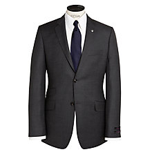 Buy Ted Baker Endurance Foxdale Sterling Birdseye Tailored Suit Jacket Online at johnlewis.com