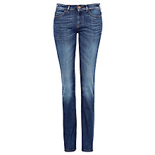 Buy Weekend by MaxMara Cadice Jeans, Ultramarine Online at johnlewis.com