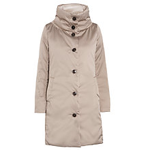 Buy Weekend by MaxMara Quilted Jacket, Turtledove Online at johnlewis.com