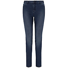 Buy Whistles Holly Skinny Jeans, Denim Online at johnlewis.com