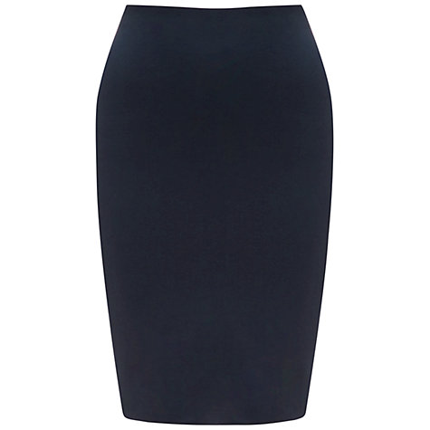Buy Whistles Jersey Tube Skirt Online at johnlewis.com