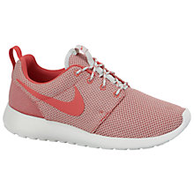 Buy Nike Roshe Run Women's Shoes Online at johnlewis.com