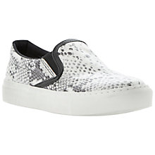 Buy Dune Lutney Slip-On Trainers Online at johnlewis.com