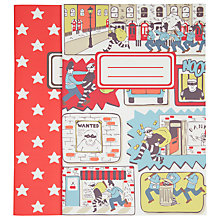 Buy Cath Kidston Notebooks, Pack of 2, Multi Online at johnlewis.com