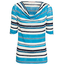Buy John Lewis Cowl Neck Top Online at johnlewis.com