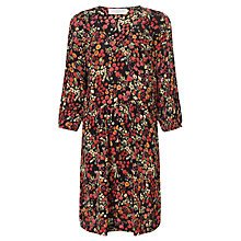 Buy Collection WEEKEND by John Lewis Scattered Floral Print Dress, Multi Online at johnlewis.com