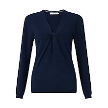 Buy John Lewis Knot Neck Jumper Online at johnlewis.com