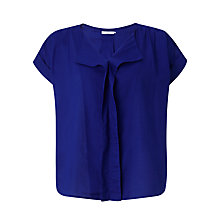 Buy John Lewis Capsule Collection Shell Top, Royal Blue Online at johnlewis.com