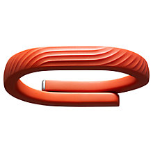 Buy Jawbone UP24, Wireless Activity and Sleep Tracking Wristband Online at johnlewis.com