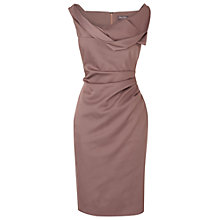 Buy Phase Eight Kristen Stretch Dress, Damask Online at johnlewis.com