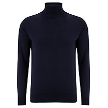Buy John Smedley Richards Roll Online at johnlewis.com