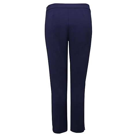 Buy East Rinaldi Cropped Trousers Online at johnlewis.com