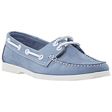 Buy Bertie Linken Laced Boat Shoe Online at johnlewis.com