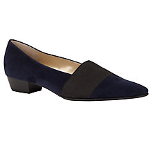 Buy Peter Kaiser Lagos Court Shoes Online at johnlewis.com