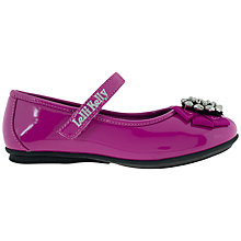 Buy Lelli Kelly Childrens' Grace Shoes Online at johnlewis.com