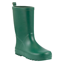 Buy John Lewis Children's Wellington Boots Online at johnlewis.com