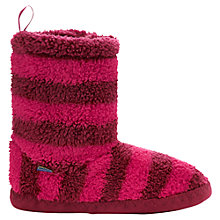 Buy Joules Slipper Socks Online at johnlewis.com