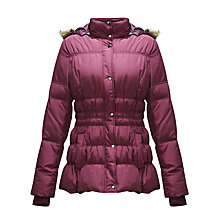 Buy John Lewis Short Padded Jacket Online at johnlewis.com