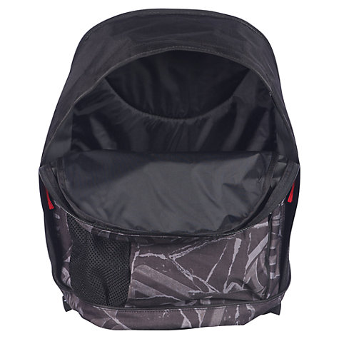 Buy Animal Brisbane Backpack, Grey/Black Online at johnlewis.com