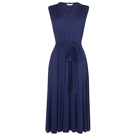 Buy L.K. Bennett Sleeveless Ocala Dress Online at johnlewis.com