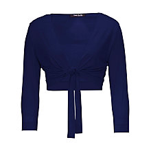 Buy Betty Barclay 3/4 Sleeve Jersey Shrug Online at johnlewis.com
