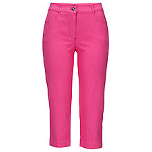 Buy Betty Barclay Cropped Capri Jeans Online at johnlewis.com