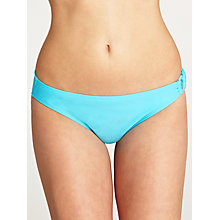 Buy John Lewis Plain Ring Side Bikini Briefs Online at johnlewis.com