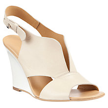 Buy Kin by John Lewis Twenty Slingback Wedges Online at johnlewis.com