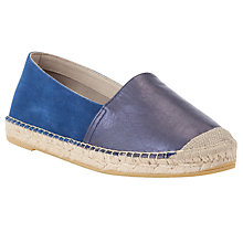 Buy Collection WEEKEND by John Lewis Nevada Espadrilles Online at johnlewis.com