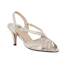 Buy John Lewis Made in England Rushill Leather Court Shoes Online at johnlewis.com