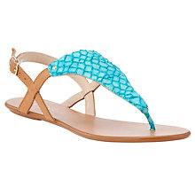 Buy Collection WEEKEND by John Lewis Wild Sandals Online at johnlewis.com
