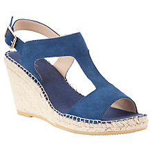 Buy John Lewis Aruba Espadrilles Online at johnlewis.com