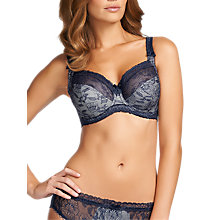Buy Fantasie Susanna Petal Full Cup Bra, Moonlight Online at johnlewis.com