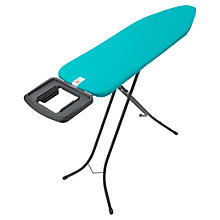 Buy Brabantia Ironing Board, L124 x W38cm Online at johnlewis.com