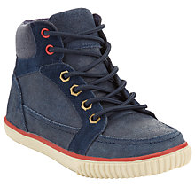 Buy John Lewis Henry Chukka Boot Online at johnlewis.com