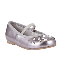 Buy John Lewis Diana Diamante Shoe Online at johnlewis.com